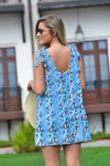 BUDDY LOVE KERR DRESS - Dear Stella Boutique