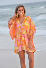 FEEL THE SUNSHINE TUNIC
