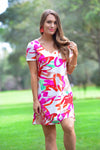 THE WAY YOU LOOK DRESS - Dear Stella Boutique