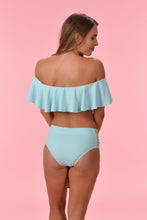SWEET SUNRISE BOTTOM - TURQUOISE