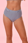 SAILOR SAILOR BIKINI BOTTOM - Dear Stella Boutique