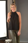 WHAT THE HEART WANTS TOP - Dear Stella Boutique