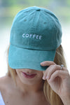 COFFEE HAT - Dear Stella Boutique