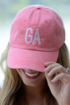 GA HAT - Dear Stella Boutique