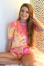 THE FINEST TIE DYE TOP