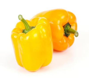Peppers - Yellow