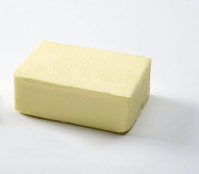 Butter Unsalted 250g Pack