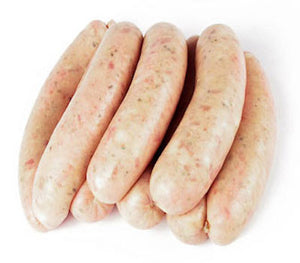 8 Butchers Pork Sausages