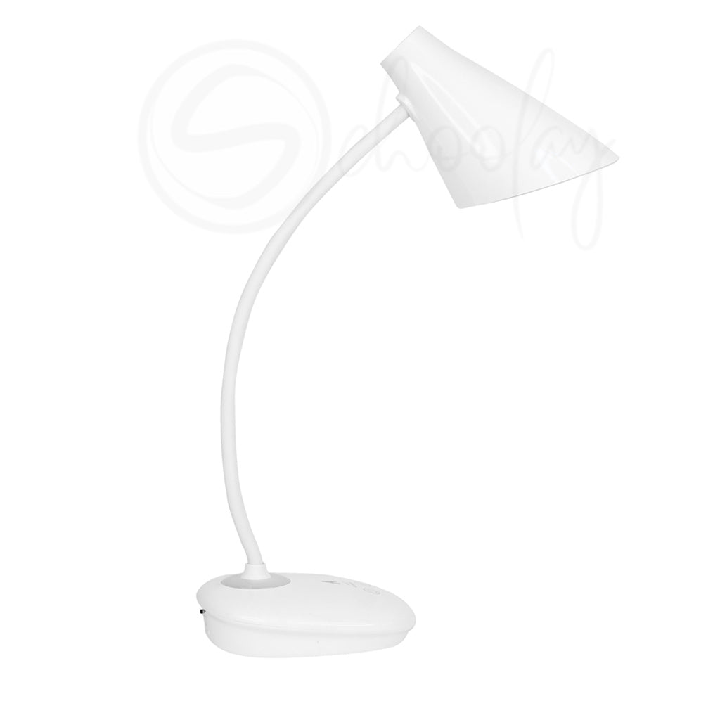 Rechargeable LED Touch On/Off Study Table Lamp Children Eye Protection Student Study Reading Dimmer Rechargeable Led Table Lamps