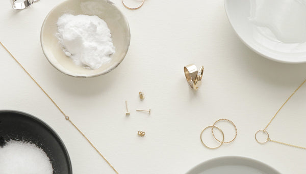 The Break Down: Cleaning Your Jewelry
