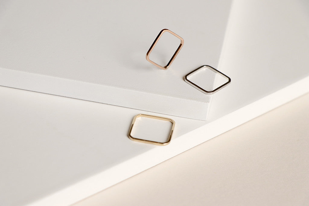 Just In: Square Ring