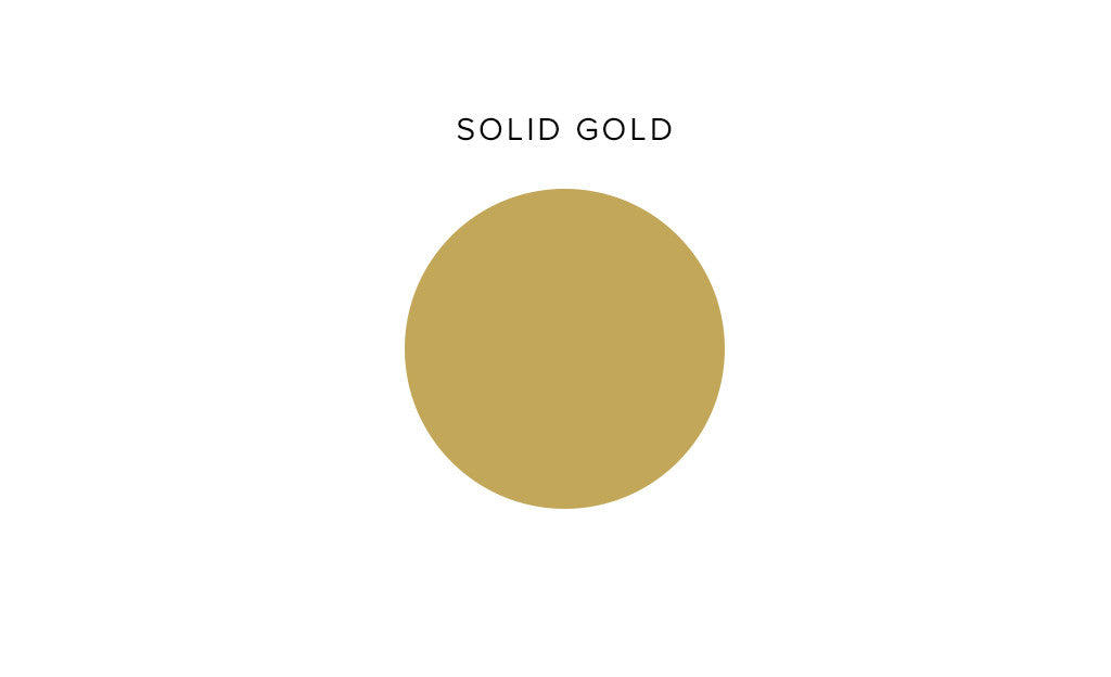Solid Gold Diagram