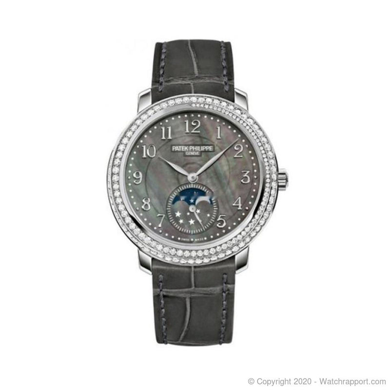 Patek Philippe Complications 4968G-001 - Watch Rapport