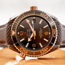 Omega Planet Ocean 600m koaksijalni glavni hronometar 39.5 mm - 215.62.40.20.13.001 - Watch Rapport