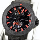 Ulysse Nardin Maxi Marine Diver Black Sea - Watch Rapport