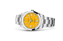 Rolex Oyster Perpetual 41 Oyster 41 mm Oystersteel Fou (Pre-order)