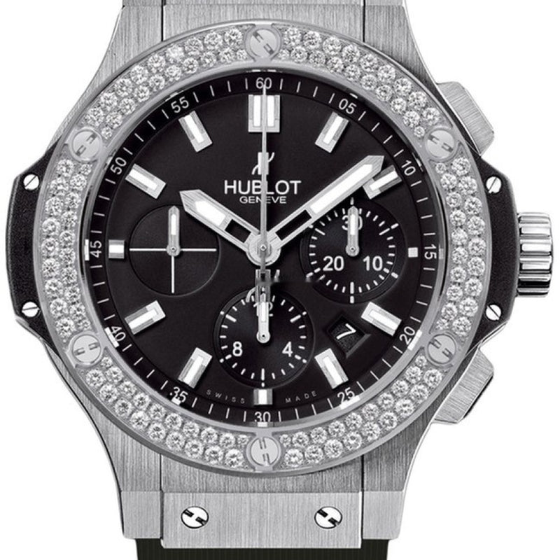 Hublot Big Bang Chronograph 44mm 301.sx.1170.rx.1104