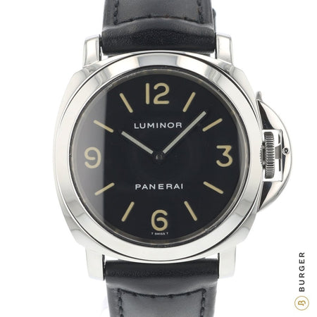 Panerai Luminor Base Tritium Dial
