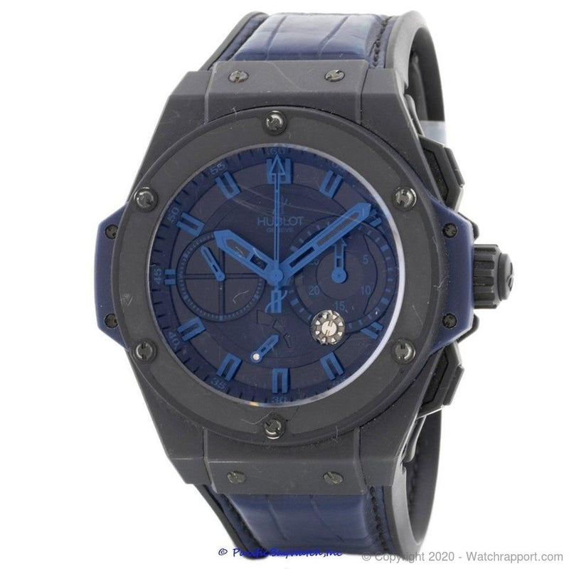 Hublot Big Bang King Power Split Second Men's 709.CI.1190.GR.ABB10 - Watch Rapport