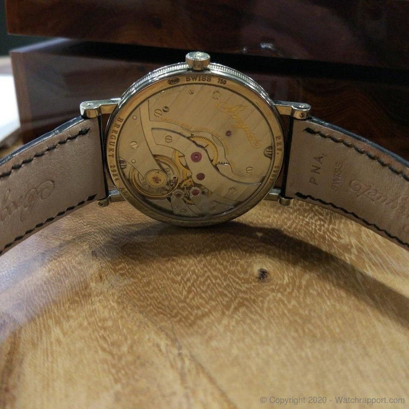 Breguet 5967BB/11/9W6 - Watch Rapport