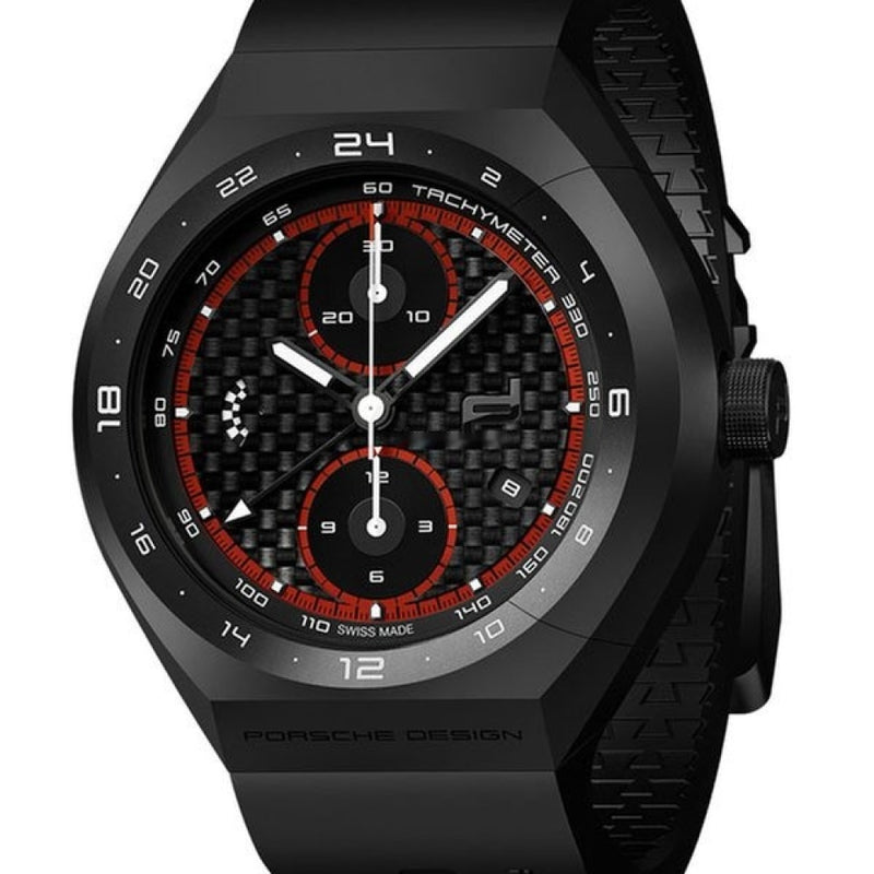 Porsche Design PD Monobloc Actuator 24 H Limited Edition 251