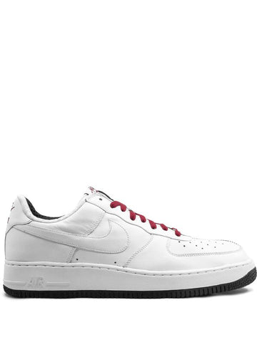 NIKE AIR FORCE 1 - SCARFACE
