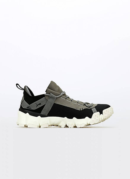 PUMA TRAILFOX black- charcole gray
