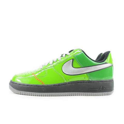 NIKE AIR FORCE 1 - FRANKENSTEIN