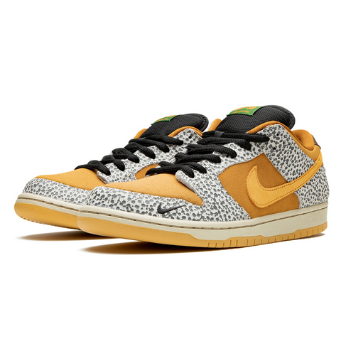 NIKE SB DUNK LOW - SAFARI