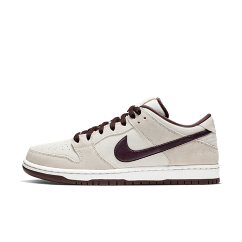 NIKE SB DUNK LOW - MAHOGANY
