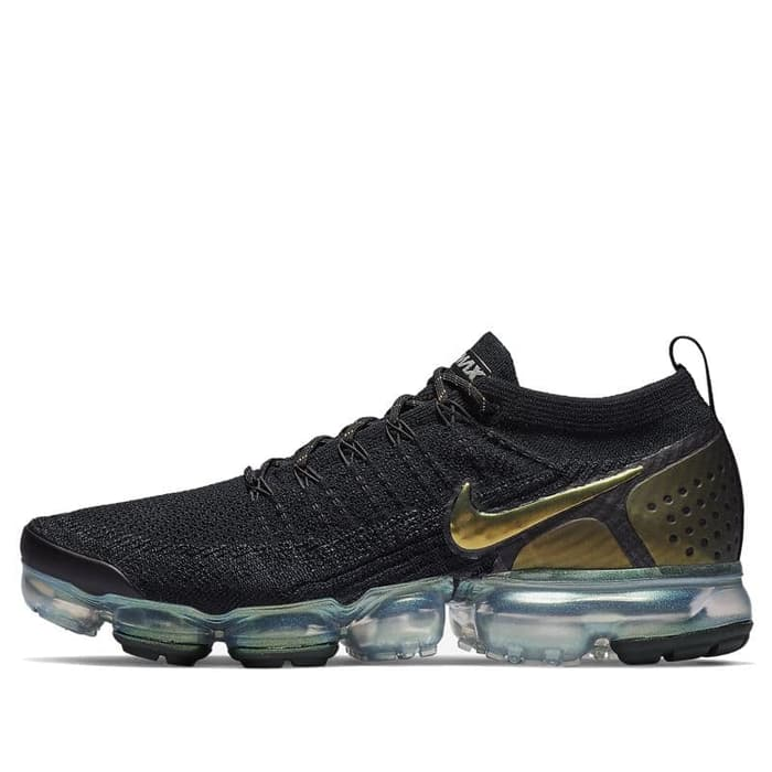 NIKE AIR VAPORMAX FLYKNIT 1 - BLACK MULTI