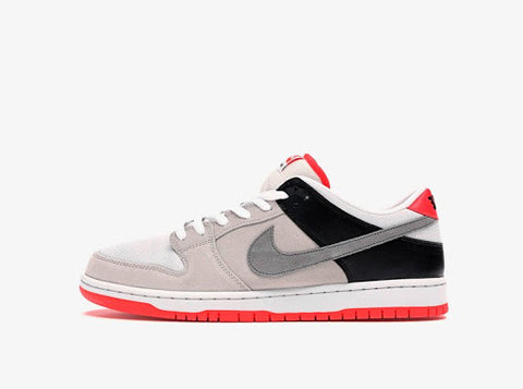 NIKE SB DUNK LOW -INFRARED