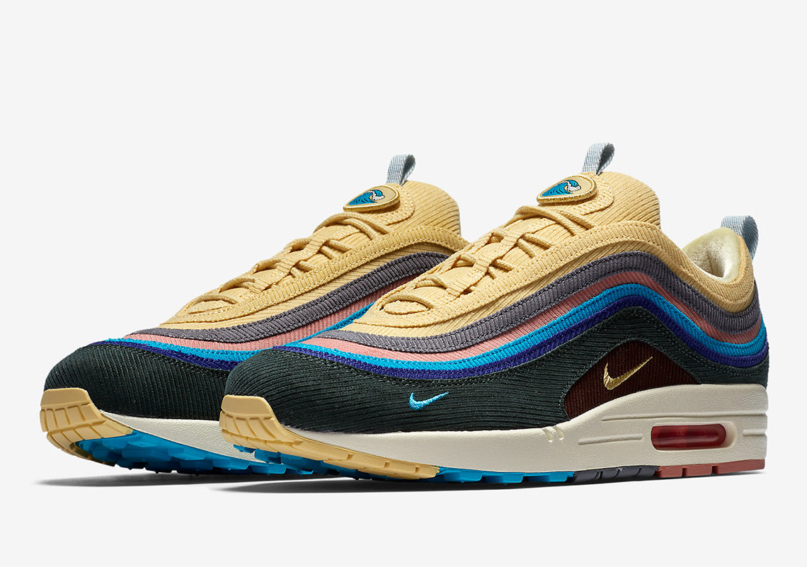 NIKE AIR MAX 97/1 - SEAN WOTHERSPOON