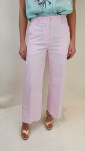 TRUE ROYAL EVA ROSA TROUSERS