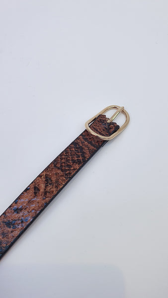 MASSCOB BOISSARD BELT