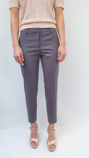 TRUE ROYAL JACKIE BROWN TROUSERS