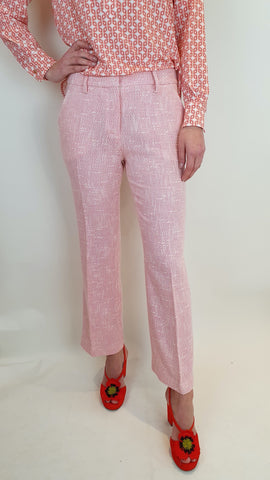 TRUE ROYAL ROSA COCO TROUSERS
