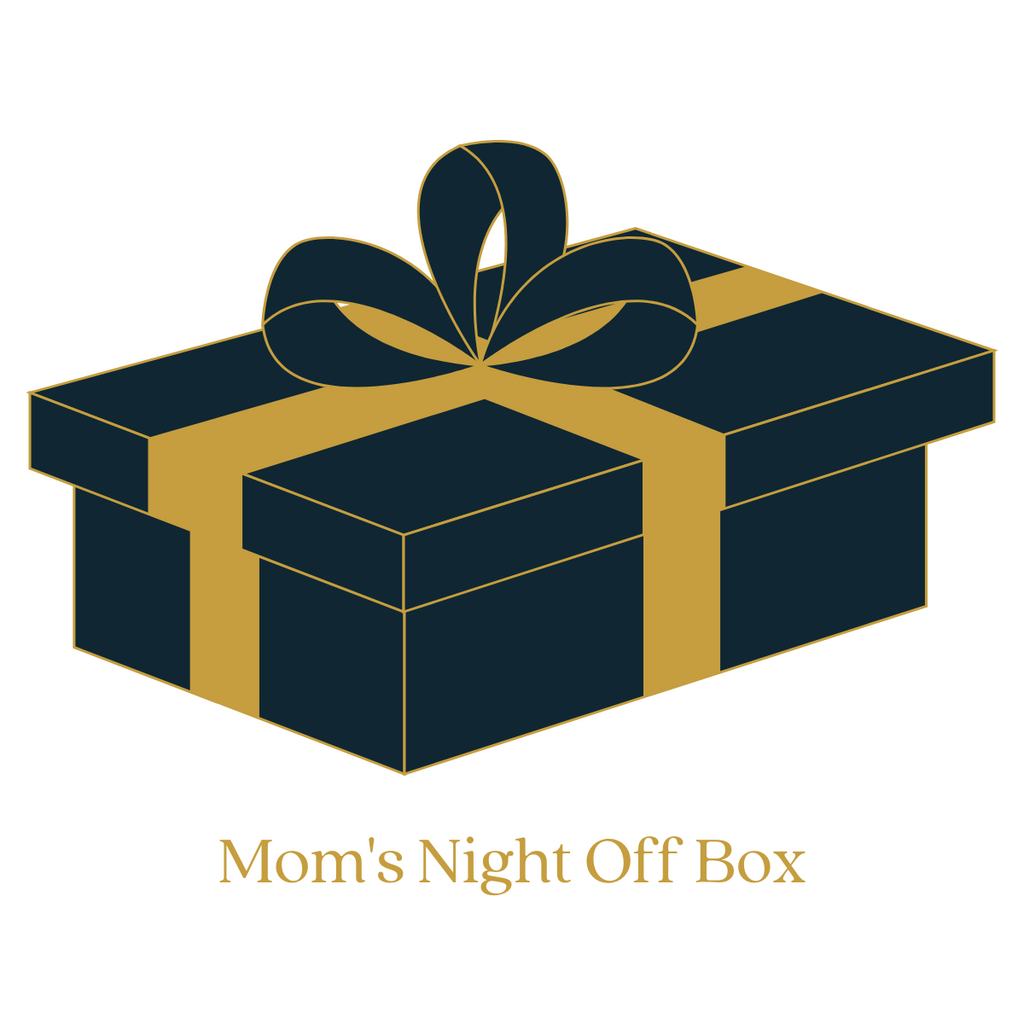Mom's Night Off Box