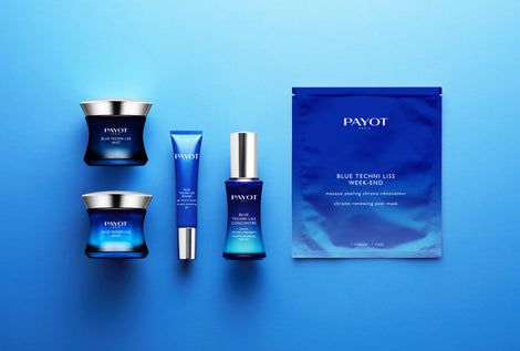 PAYOT blue tecni liss