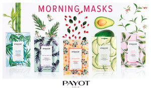 PAYOT les morning masks