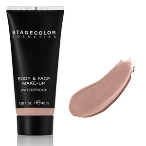 Body & Face make up 755