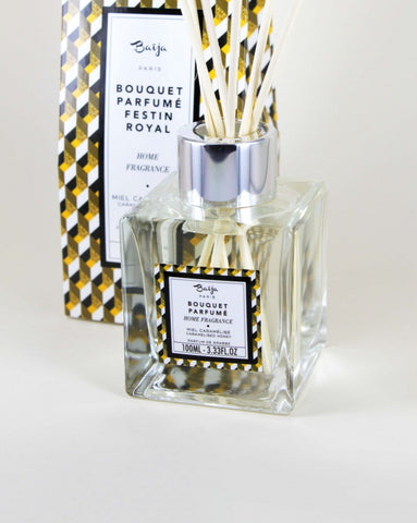 Festin royal bouquet parfumé