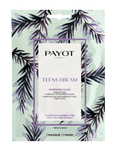 Teens dream morning mask