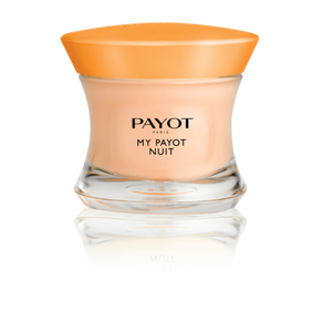 Crème my payot nuit