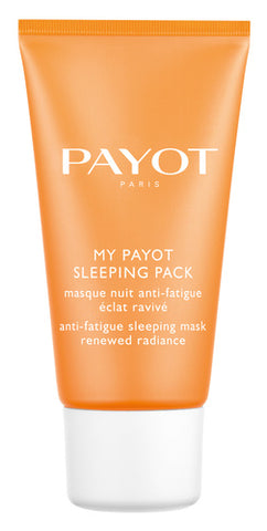 Masque sleeping pack my payot