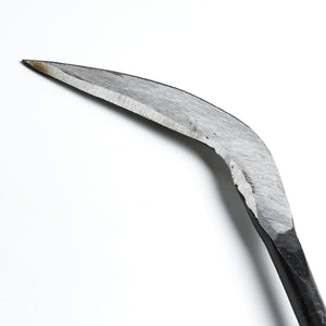 2inch(50mm) Blade, Mini Bonsai Repotting Sickle for Transplant