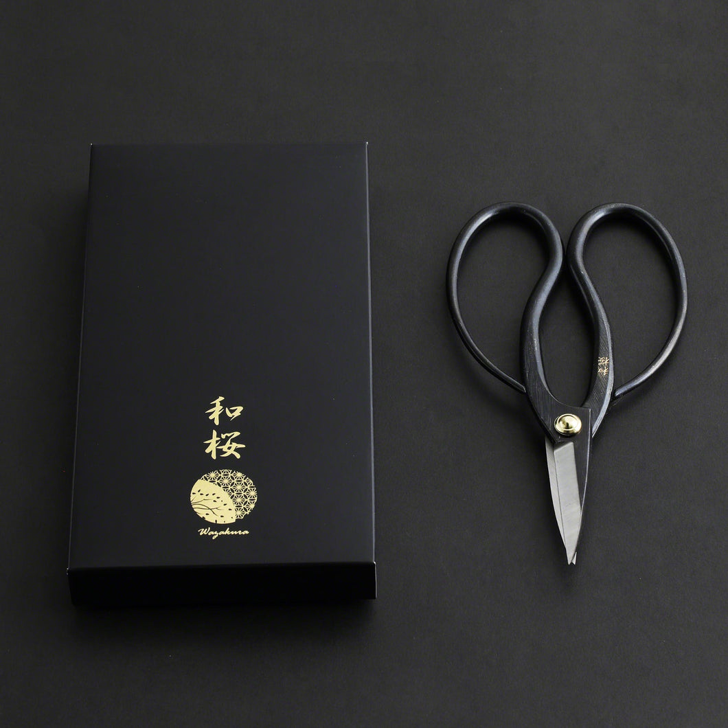 [Premium] Japanese Bonsai Scissors 7