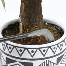 Load image into Gallery viewer, 2inch(50mm) Blade, Mini Bonsai Repotting Sickle for Transplant