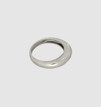 Load image into Gallery viewer, Domed Ring - Silver