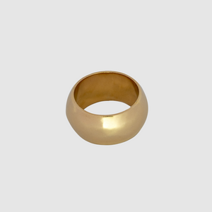 Save Ring - Gold